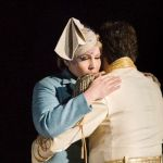 Madame Butterfly, Tampereen Ooppera 2013